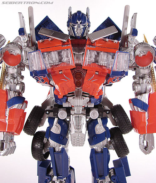 Transformers Revenge of the Fallen Buster Optimus Prime (Image #80 of 218)