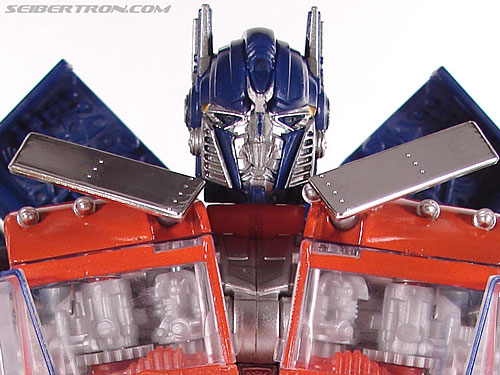 Transformers Revenge of the Fallen Buster Optimus Prime gallery