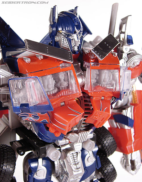 Transformers Revenge of the Fallen Buster Optimus Prime (Image #83 of 218)