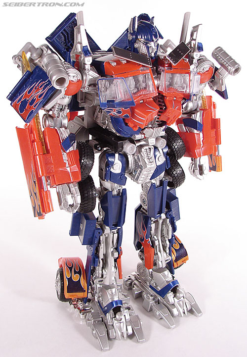 Transformers Revenge of the Fallen Buster Optimus Prime (Image #85 of 218)
