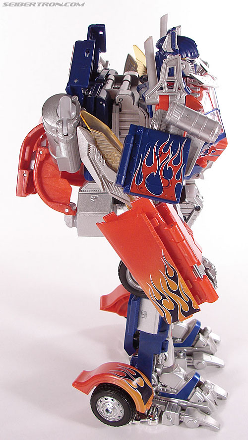 Transformers Revenge of the Fallen Buster Optimus Prime (Image #86 of 218)