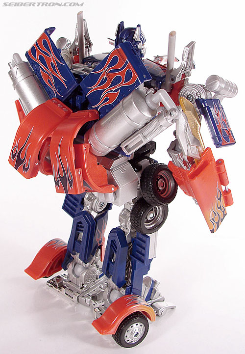 Transformers Revenge of the Fallen Buster Optimus Prime (Image #87 of 218)