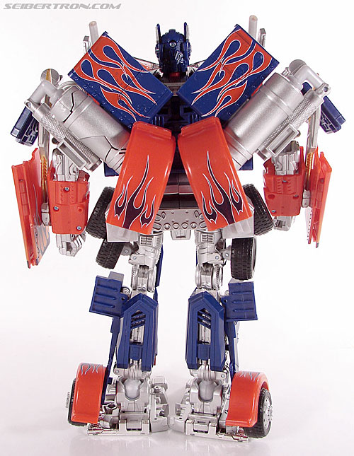 Transformers Revenge of the Fallen Buster Optimus Prime (Image #88 of 218)