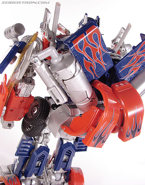 Transformers Revenge of the Fallen Buster Optimus Prime (Image #89 of 218)