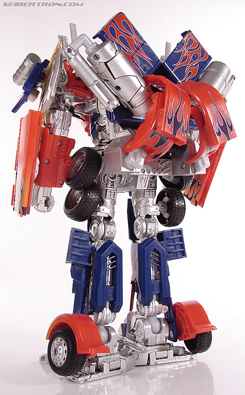 Transformers Revenge of the Fallen Buster Optimus Prime (Image #90 of 218)
