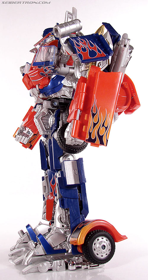 Transformers Revenge of the Fallen Buster Optimus Prime (Image #91 of 218)
