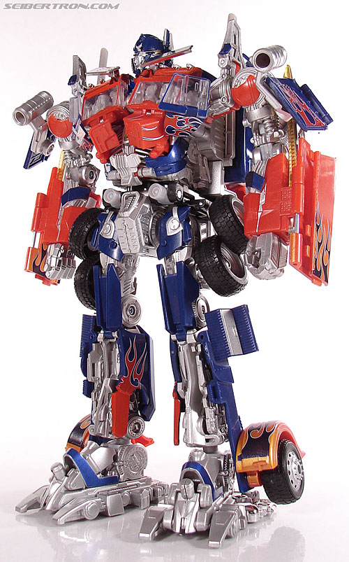 Transformers Revenge of the Fallen Buster Optimus Prime (Image #92 of 218)