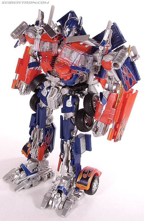 Transformers Revenge of the Fallen Buster Optimus Prime (Image #93 of 218)