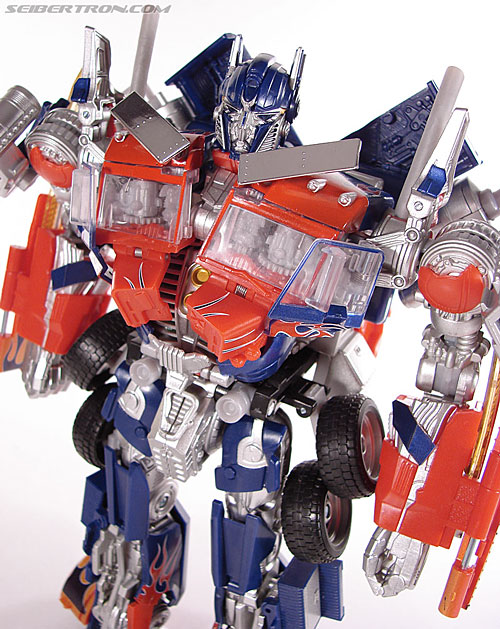Transformers Revenge of the Fallen Buster Optimus Prime (Image #94 of 218)