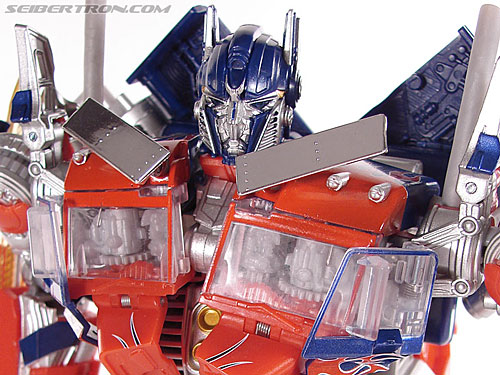 Transformers Revenge of the Fallen Buster Optimus Prime (Image #95 of 218)