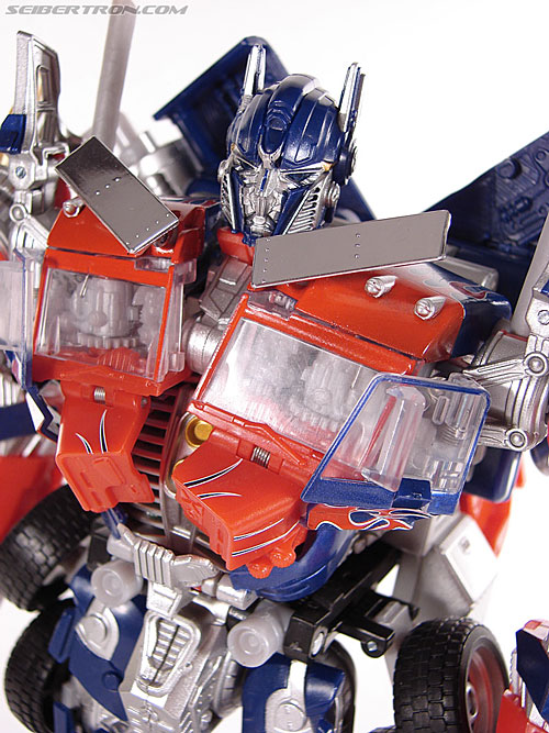 Transformers Revenge of the Fallen Buster Optimus Prime (Image #96 of 218)