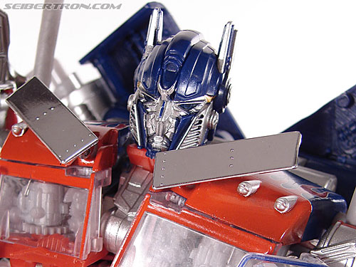 Transformers Revenge of the Fallen Buster Optimus Prime (Image #97 of 218)