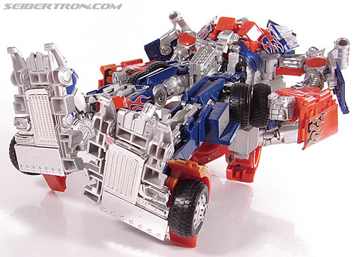Transformers Revenge of the Fallen Buster Optimus Prime (Image #98 of 218)