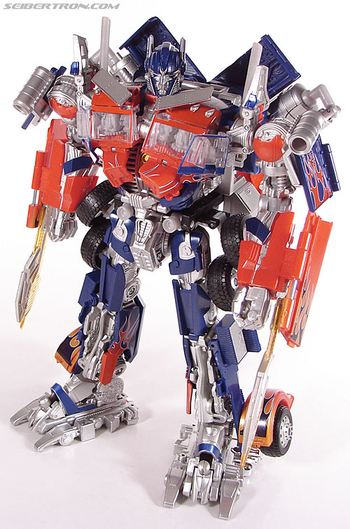 Transformers Revenge of the Fallen Buster Optimus Prime (Image #99 of 218)