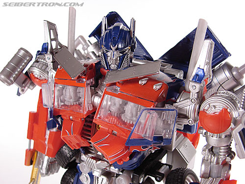 Transformers Revenge of the Fallen Buster Optimus Prime (Image #100 of 218)