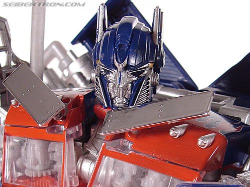 Transformers Revenge of the Fallen Buster Optimus Prime (Image #101 of 218)
