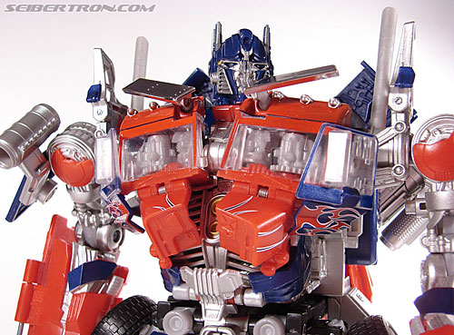 Transformers Revenge of the Fallen Buster Optimus Prime (Image #102 of 218)
