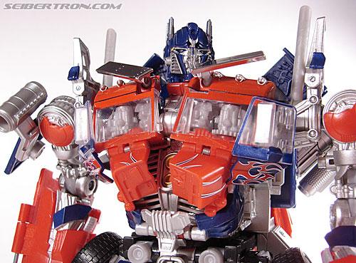 Transformers Revenge of the Fallen Buster Optimus Prime (Image #102 of 218)