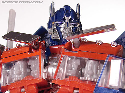 Transformers Revenge of the Fallen Buster Optimus Prime (Image #103 of 218)