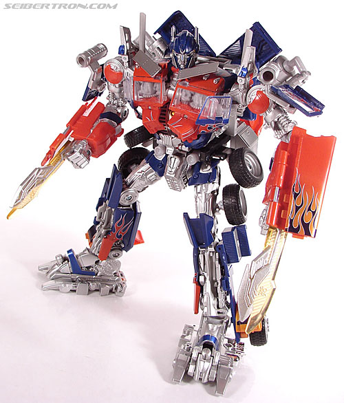 Transformers Revenge of the Fallen Buster Optimus Prime (Image #104 of 218)