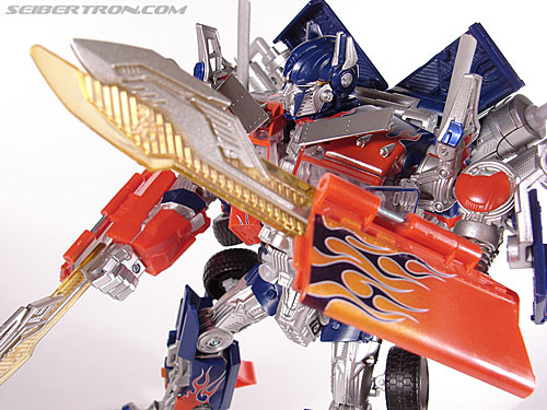 Transformers Revenge of the Fallen Buster Optimus Prime (Image #106 of 218)