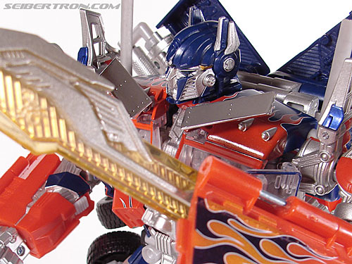 Transformers Revenge of the Fallen Buster Optimus Prime (Image #107 of 218)