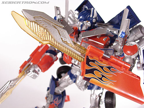 Transformers Revenge of the Fallen Buster Optimus Prime (Image #108 of 218)