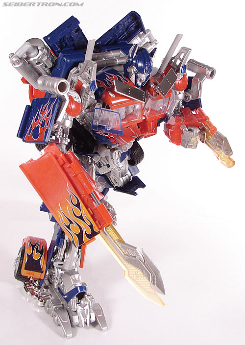 Transformers Revenge of the Fallen Buster Optimus Prime (Image #110 of 218)