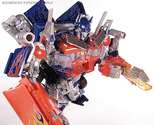 Transformers Revenge of the Fallen Buster Optimus Prime (Image #111 of 218)