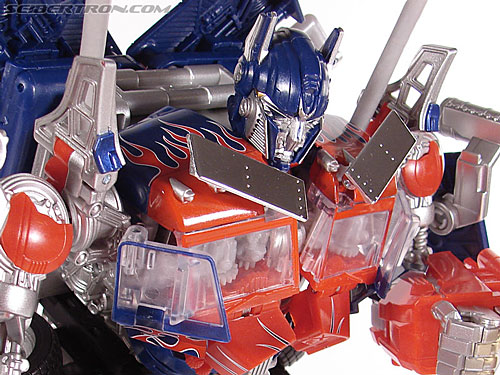 Transformers Revenge of the Fallen Buster Optimus Prime (Image #112 of 218)