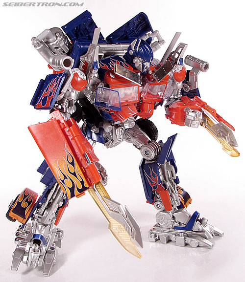 Transformers Revenge of the Fallen Buster Optimus Prime (Image #113 of 218)