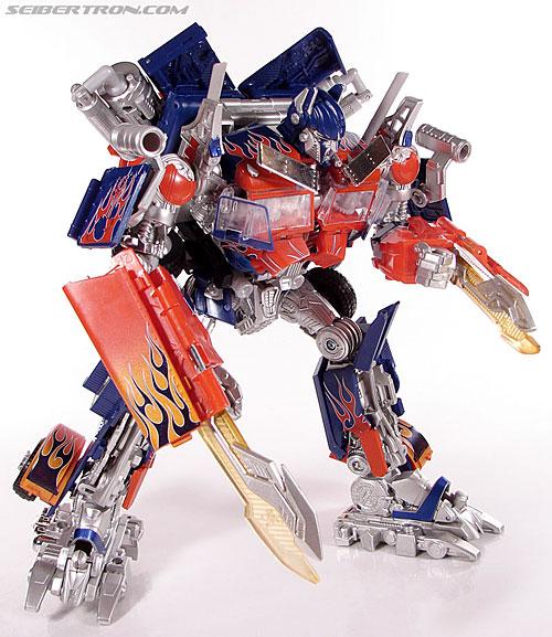 Transformers Revenge of the Fallen Buster Optimus Prime (Image #113 of 218)