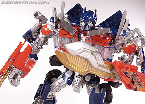 Transformers Revenge of the Fallen Buster Optimus Prime (Image #114 of 218)
