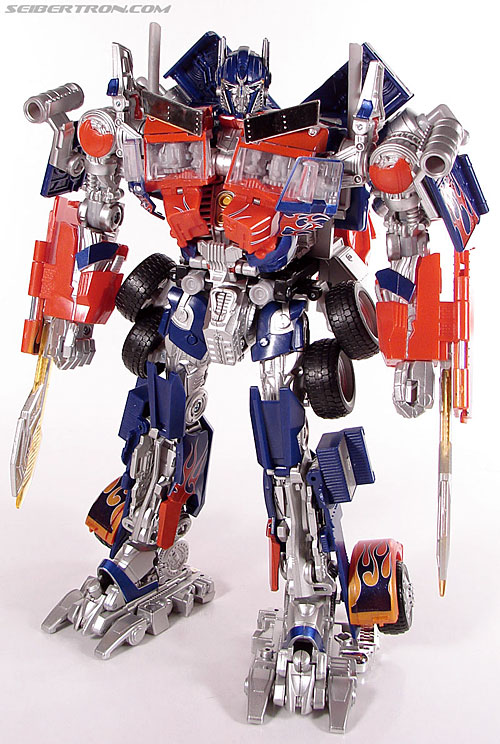 Transformers Revenge of the Fallen Buster Optimus Prime (Image #116 of 218)