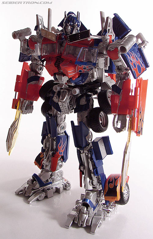 Transformers Revenge of the Fallen Buster Optimus Prime (Image #117 of 218)