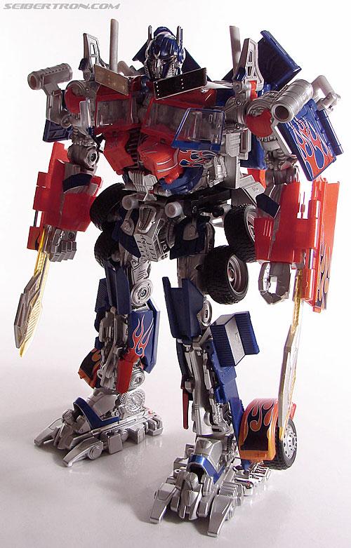 Transformers Revenge of the Fallen Buster Optimus Prime (Image #117 of 218)