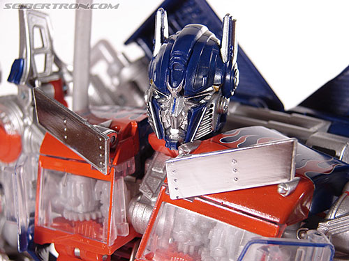 Transformers Revenge of the Fallen Buster Optimus Prime (Image #118 of 218)