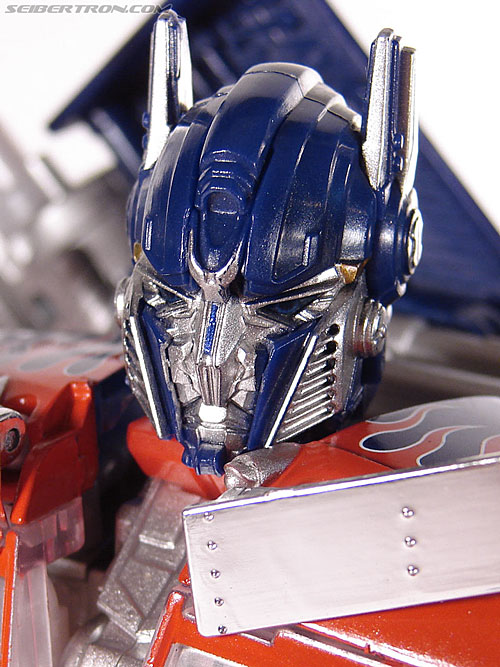 Transformers Revenge of the Fallen Buster Optimus Prime (Image #119 of 218)