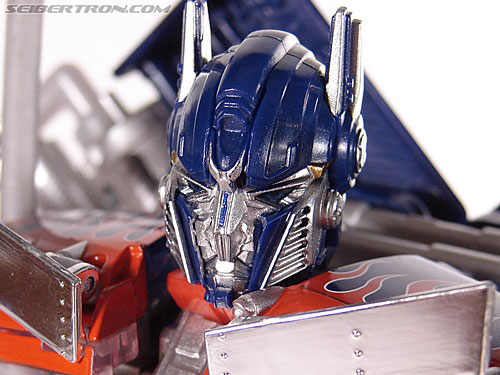 Transformers Revenge of the Fallen Buster Optimus Prime (Image #120 of 218)