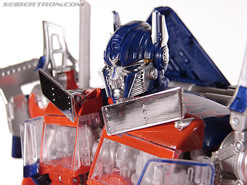 Transformers Revenge of the Fallen Buster Optimus Prime (Image #121 of 218)