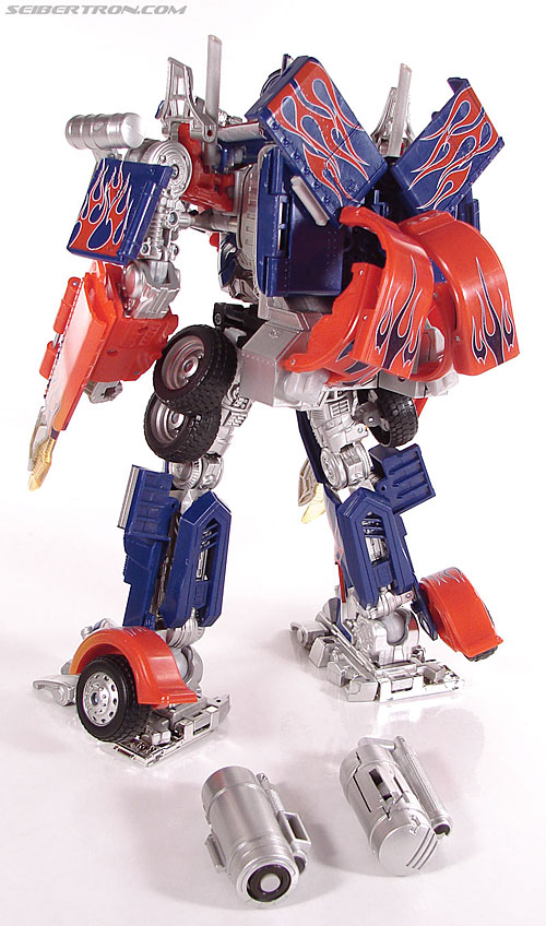 Transformers Revenge of the Fallen Buster Optimus Prime (Image #123 of 218)