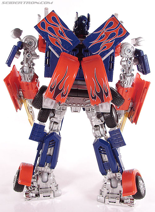 Transformers Revenge of the Fallen Buster Optimus Prime (Image #125 of 218)