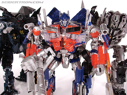 Transformers Revenge of the Fallen Buster Optimus Prime (Image #171 of 218)