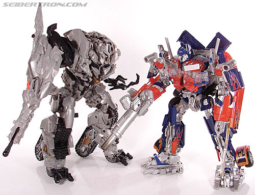 Transformers Revenge of the Fallen Buster Optimus Prime (Image #176 of 218)