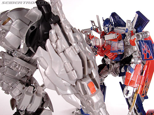 Transformers Revenge of the Fallen Buster Optimus Prime (Image #177 of 218)