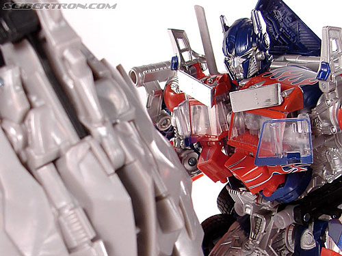 Transformers Revenge of the Fallen Buster Optimus Prime (Image #178 of 218)