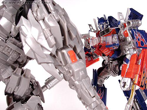 Transformers Revenge of the Fallen Buster Optimus Prime (Image #179 of 218)