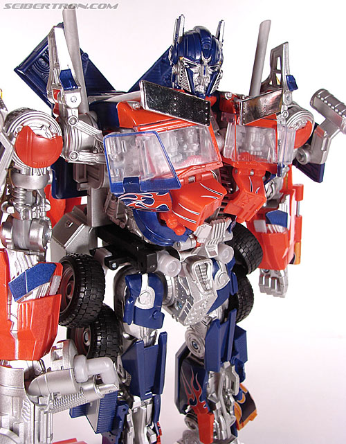 Transformers Revenge of the Fallen Buster Optimus Prime (Image #186 of 218)