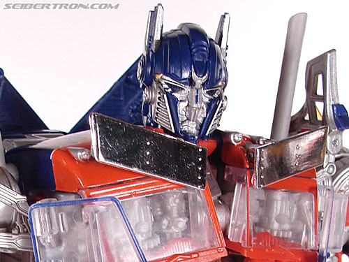 Transformers Revenge of the Fallen Buster Optimus Prime (Image #187 of 218)