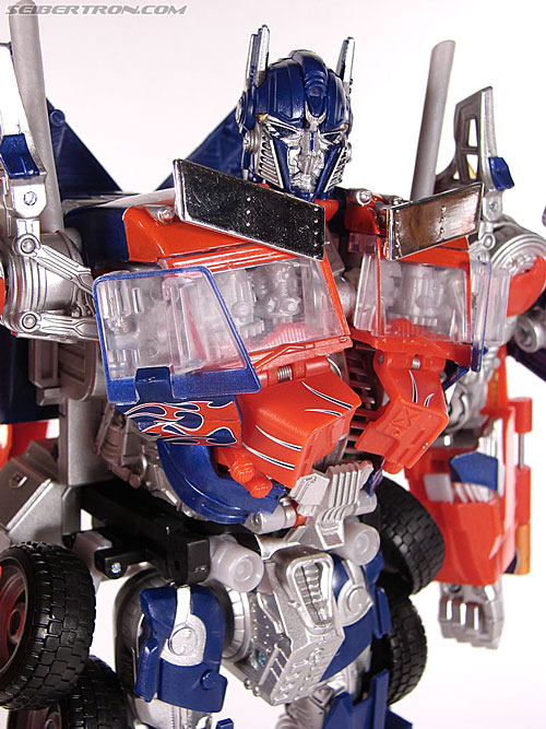 Transformers Revenge of the Fallen Buster Optimus Prime (Image #188 of 218)